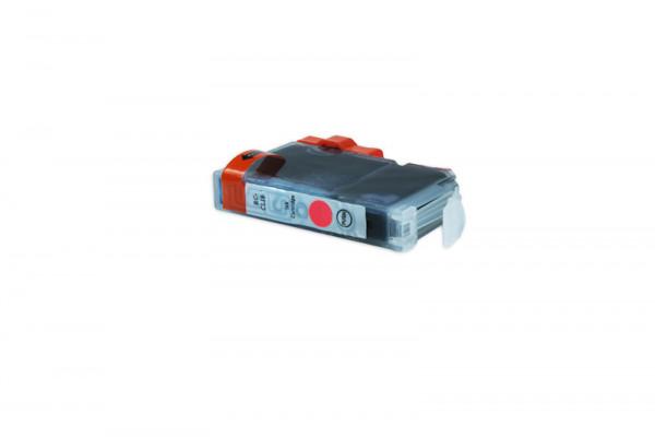 Alternativ zu Canon CLI-8R Tinte rot