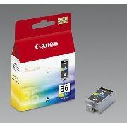Canon CLI-36 Original Tintenpatrone color