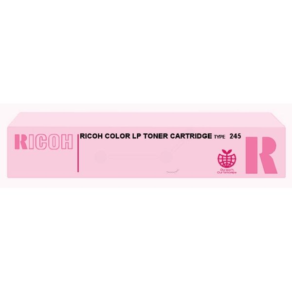 Ricoh TYPE245 Original Toner magenta