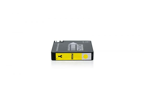 Alternativ zu Canon PGI-29Y Tinte gelb