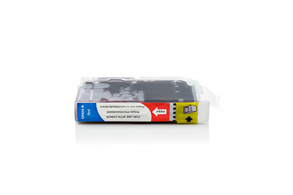Alternativ zu Canon PGI-9R Tinte rot