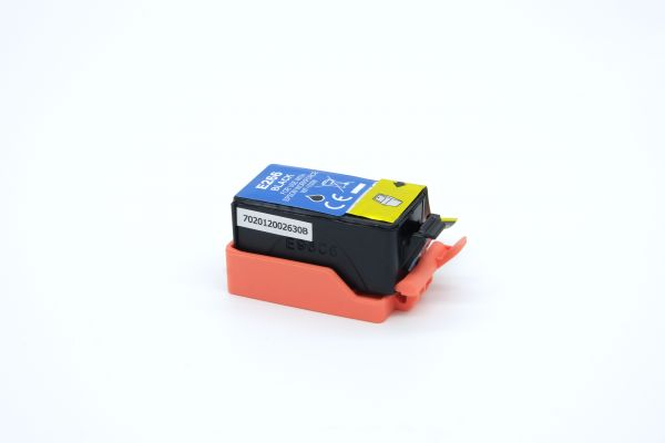 Alternativ zu Epson 266 Druckerpatrone schwarz