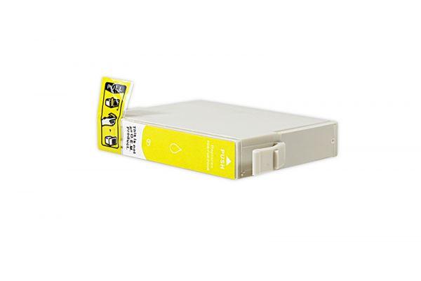 Alternativ zu Epson T1284 Tinte gelb
