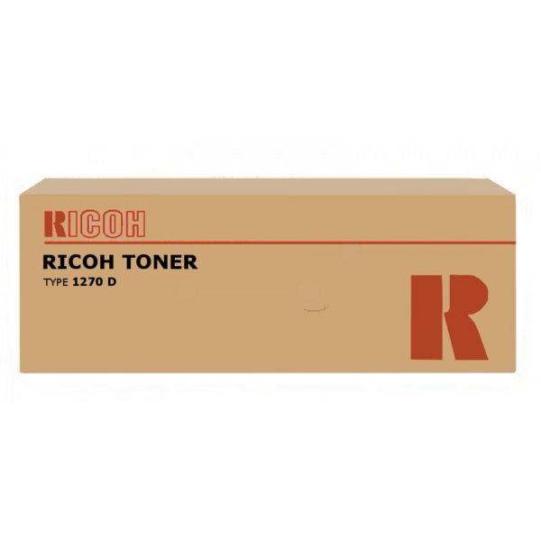 Ricoh TYPE1270D Original Toner schwarz