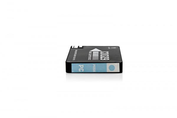 Alternativ zu Canon PGI-29PC Tinte cyan hell