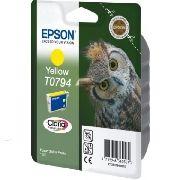 Epson T0794 Original Tintenpatrone gelb