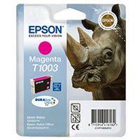 Epson C13T10034010 Druckerpatrone magenta
