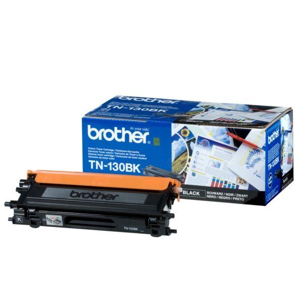 Brother TN-130BK Original Toner schwarz