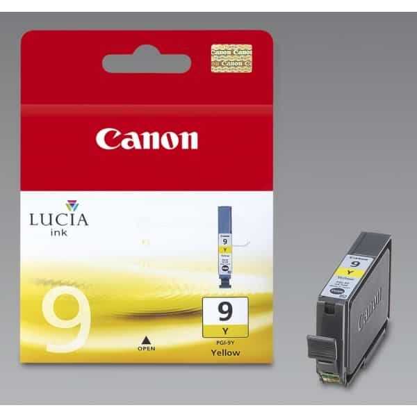 Canon 1037B001 Druckerpatrone gelb