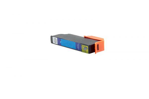 Alternativ zu Epson 33XL Druckerpatrone cyan