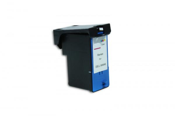 Alternativ zu Dell MK993 Tinte color High-Capacity