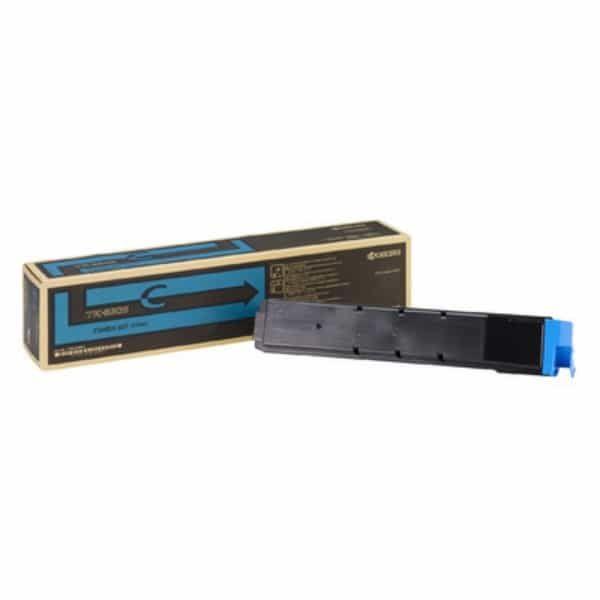 Kyocera TK-8305C Original Toner-Kit cyan