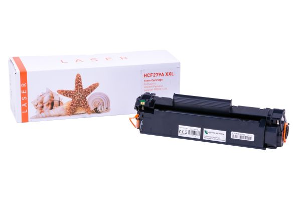 Alternativ zu HP 79A Toner