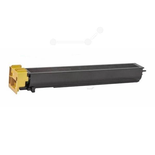 Konica Minolta TN-613Y Original Toner gelb