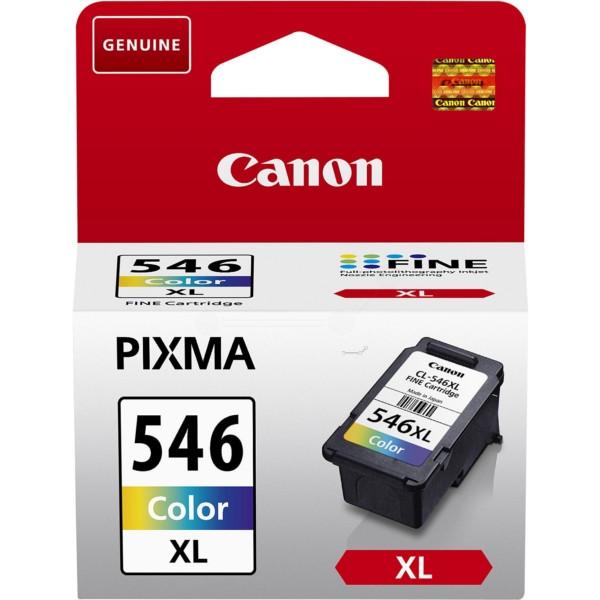 Canon CL-546XL Original Druckkopfpatrone color