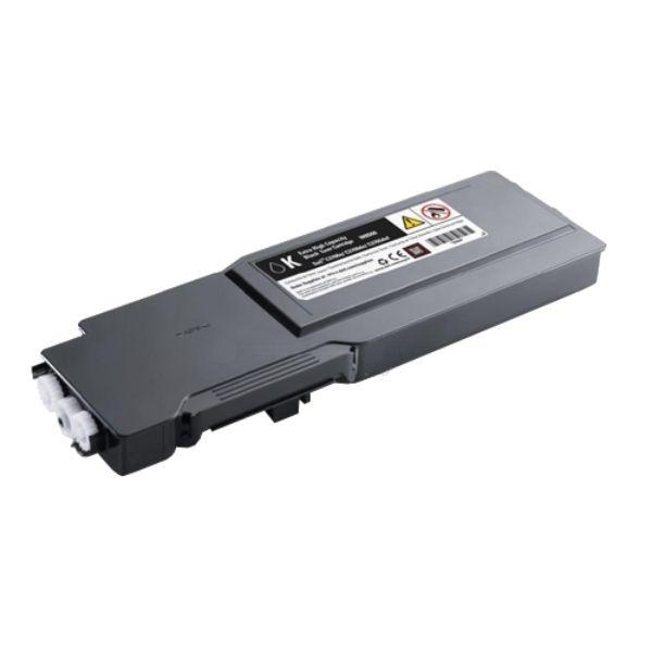 Dell PMN5Y Original Toner-Kit schwarz