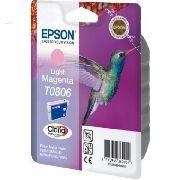 Epson C13T08064011 Druckerpatrone magenta hell