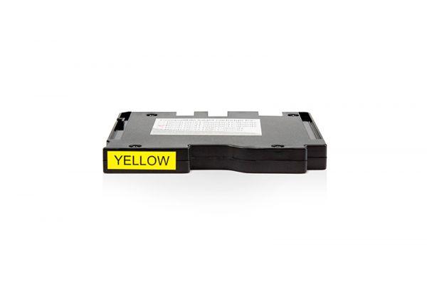 Alternativ zu Ricoh GC-41YL Gelkartusche gelb