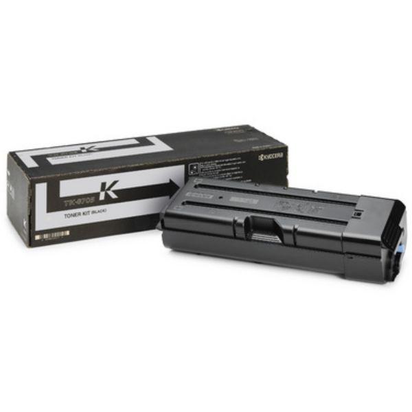 Kyocera TK-8705K Original Toner-Kit schwarz