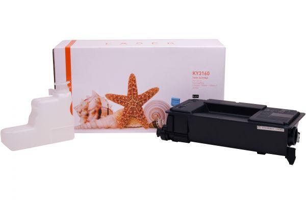 Alternativ zu Kyocera TK-3160 Toner + Resttonerbehälter