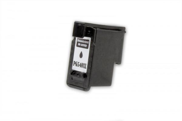 Alternativ zu Canon PG-540XL Tinte schwarz pigmentiert
