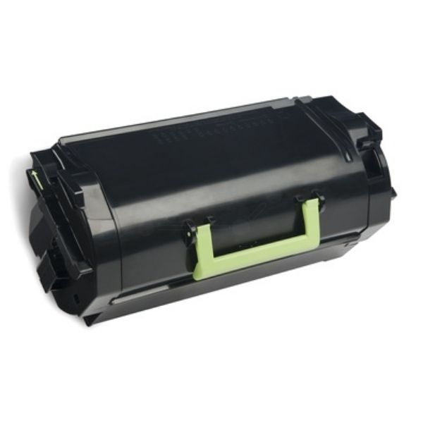 Lexmark 622X Original Toner-Kit schwarz return program Projekt
