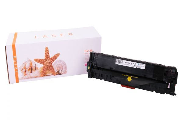Alternativ zu HP 305A Toner magenta