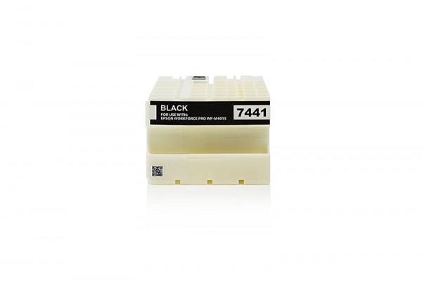 Alternativ zu Epson T7441 Tinte schwarz