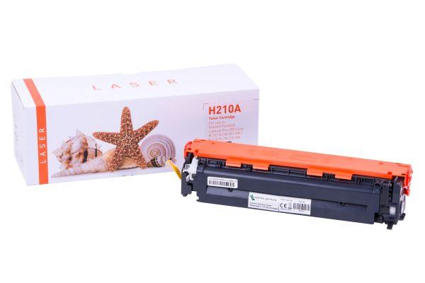 Alternativ zu HP 131A Toner schwarz