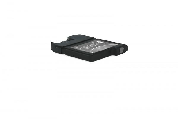 Alternativ zu Brother LC-980BK Tinte schwarz