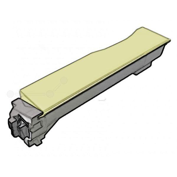Utax 4452110016 Original Toner gelb