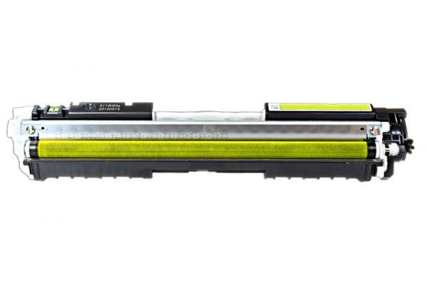 Alternativ zu HP CE312A / 126A Toner Yellow