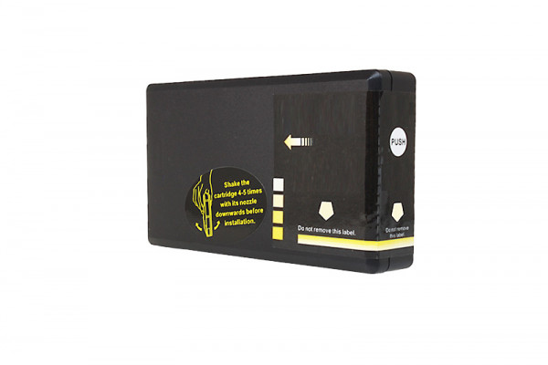 Alternativ zu Epson T7014 Tinte gelb XXL