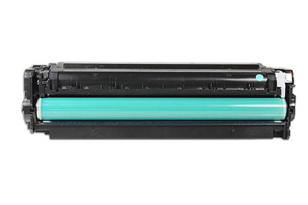 Alternativ zu Canon 2661B002 / 718C Toner Cyan