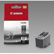 Canon PG-37 Original Druckkopfpatrone schwarz