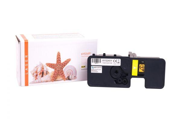 Alternativ zu Kyocera TK-5240 Y Toner gelb