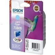 Epson C13T08054011 Druckerpatrone cyan hell