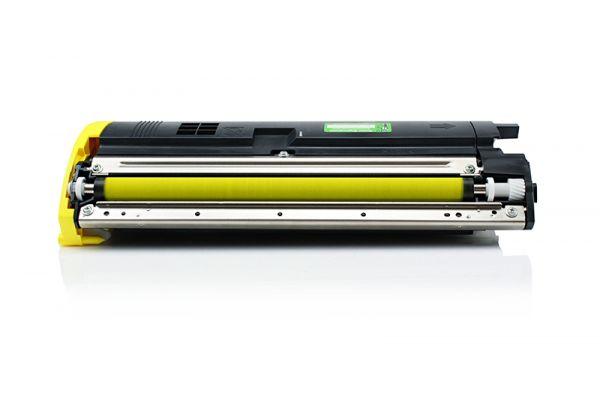 Alternativ zu Epson C13S050034 Toner Yellow