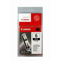 Canon BCI-6BK Original Tintenpatrone schwarz