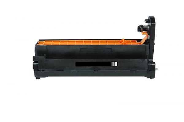 Alternativ zu OKI C711 / 44318508 Bildtrommel Black