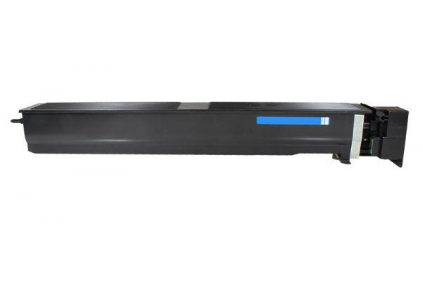 Alternativ zu Konica Minolta A070450 / TN611C Toner Cyan