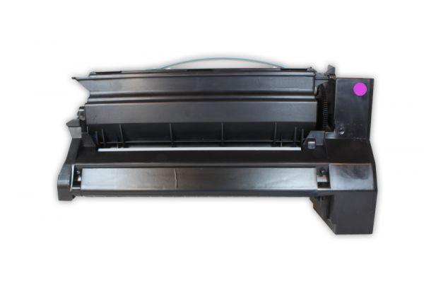 Alternativ zu Lexmark 0C780H1MG Toner Magenta