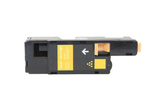Alternativ zu Epson C13S050611 Toner Yellow