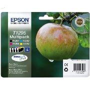 Epson T1295 Original Tintenpatrone MultiPack Bk,C,M,Y