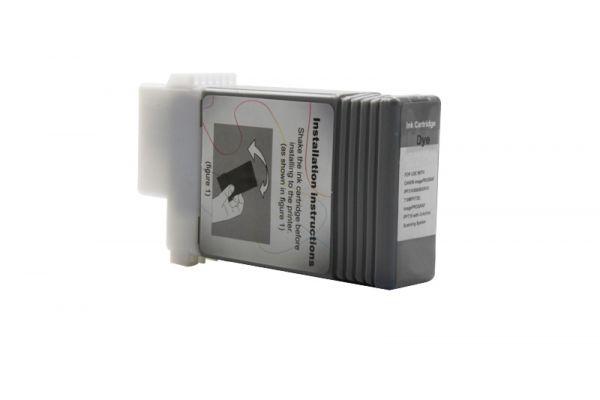 Alternativ zu Canon PFI-101MBK Tinte schwarz matt