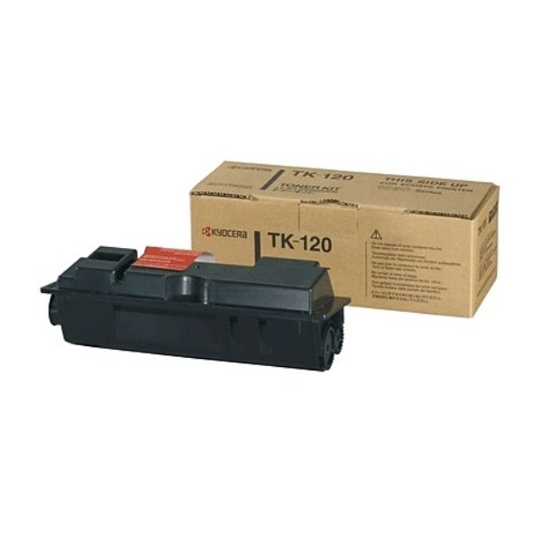 Kyocera TK-120 Original Toner-Kit
