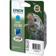 Epson T0792 Original Tintenpatrone cyan