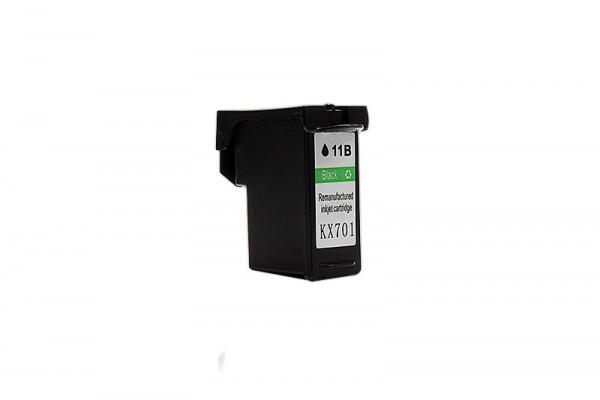 Alternativ zu Dell KX702 Tinte schwarz
