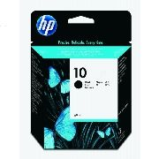 HP 10 Original Tintenpatrone schwarz High-Capacity