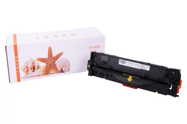 Alternativ zu HP 312A Toner magenta
